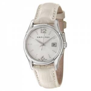 [ハミルトン]Hamilton 腕時計 Jazzmaster Lady Quartz Watch H32351995 レディース