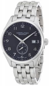 [ハミルトン]Hamilton 腕時計 Jazzmaster Maestro Small Second H42515135 [並行輸入品]