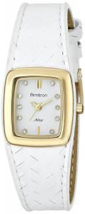 [アーミトロン]Armitron 腕時計 75/5089WTGPWT レディース [並行輸入品]
