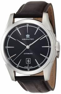 [ハミルトン]Hamilton  Timeless Classic Spirit Of Liberty Automatic Black Dial Watch H42415731