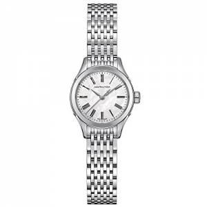 [ハミルトン]Hamilton Timeless Classic Valiant Mother of Pearl Dial Stainless Steel H39251194