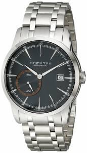 [ハミルトン]Hamilton Timeless Class Analog Display Automatic Self Wind Silver Watch H40515131
