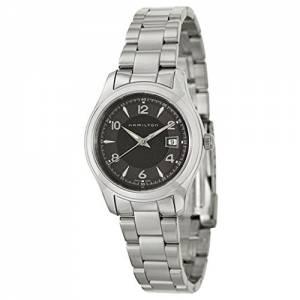 [ハミルトン]Hamilton 腕時計 Jazzmaster Lady Quartz Watch H18251135 レディース