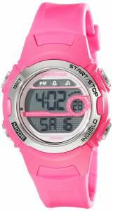 [タイメックス]Timex  Marathon Digital Display Quartz Pink Watch T5K771M6 レディース