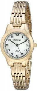 [アーミトロン]Armitron 腕時計 75/5072MPGP レディース [並行輸入品]
