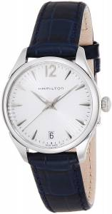 [ハミルトン]Hamilton 腕時計 Jazzmaster Lady Quartz H42211655 [並行輸入品]