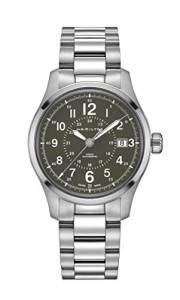 [ハミルトン]Hamilton 腕時計 H70595163 [並行輸入品]