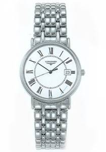[ロンジン]Longines 腕時計 Watches Presence L4.720.4.11.6 WW L47204116-899342 メンズ