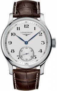 [ロンジン]Longines  Master Collection Stainless Steel Watch L26404783 L2.640.4.78.3 メンズ