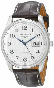 [ロンジン]Longines 腕時計 New Master Collection Watch L2.648.4.78.3 L26284783 メンズ