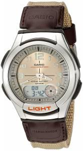 [カシオ]Casio 腕時計 Core Analog Watch AQ-180WB-5BVCF メンズ [逆輸入]