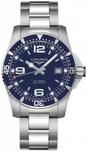[ロンジン]Longines 腕時計 Sport Collection Hydroconquest Watch L3.642.4.96.6 メンズ