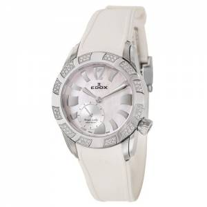 [エドックス]Edox  Royal Lady Small Second Quartz Watch 230873D80NAIN 23087-3D80-NAIN