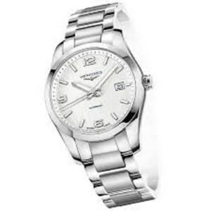 [ロンジン]Longines 腕時計 Conquest Classic Watch L2.785.4.76.6 L27854766 メンズ