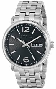 [マーク ジェイコブス]Marc by Marc Jacobs Fergus Stainless Steel Watch with Link MBM5075