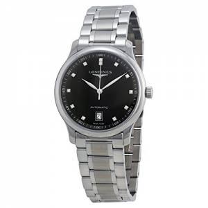 [ロンジン]Longines 腕時計 Master Collection Stainless Steel Watch L26284576 [並行輸入品]
