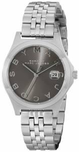 [マーク ジェイコブス]Marc by Marc Jacobs  Slim Stainless Steel Bracelet Watch MBM3351