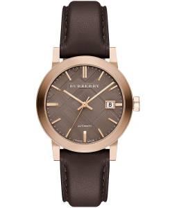 [バーバリー]BURBERRY 腕時計 The City Watch BU9323 ユニセックス [並行輸入品]
