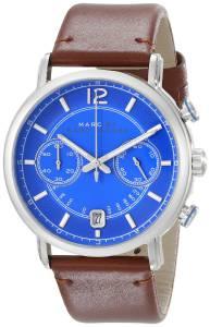 [マーク ジェイコブス]Marc by Marc Jacobs Fergus Stainless Steel Watch with Brown MBM5066
