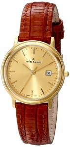 [クロードベルナール]claude bernard 54005 37J DI Classic Analog Display Rose 31211 37J DI