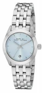[マーク ジェイコブス]Marc by Marc Jacobs  Stainless Steel Bracelet Watch MBM3376