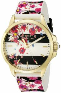 [ジューシークチュール]Juicy Couture Jetsetter Analog Display Quartz MultiColor 1901242