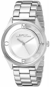 [マーク ジェイコブス]Marc by Marc Jacobs Tether Analog Display Analog Quartz MBM3412