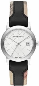 [バーバリー]BURBERRY 腕時計 The City Haymarket Check Watch BU9150 [並行輸入品]