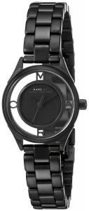 [マーク ジェイコブス]Marc by Marc Jacobs  Tether Stainless Steel Watch MBM3419