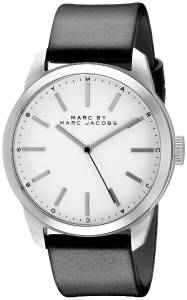 [マーク ジェイコブス]Marc by Marc Jacobs Dillon Analog Display Analog Quartz Black MBM5090