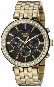[ジューシークチュール]Juicy Couture  Venice Analog Display Quartz Gold Watch 1901312