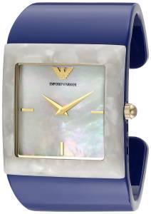 [エンポリオアルマーニ]Emporio Armani Fashion Analog Display Analog Quartz Blue AR7396