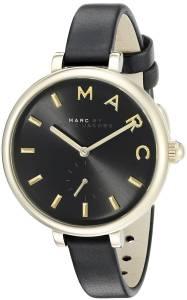 [マーク ジェイコブス]Marc by Marc Jacobs Sally GoldTone Stainless Steel Watch with MJ1416