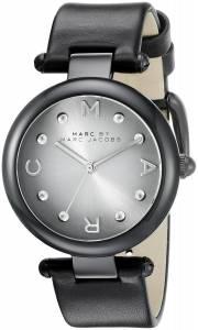 [マーク ジェイコブス]Marc by Marc Jacobs Dotty GunmetalTone Stainless Steel Watch MJ1410