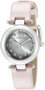 [マーク ジェイコブス]Marc by Marc Jacobs Dotty Stainless Steel Watch with Pink MJ1412
