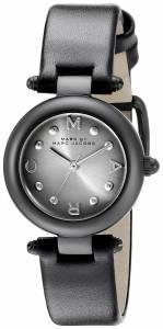 [マーク ジェイコブス]Marc by Marc Jacobs Dotty Stainless Steel Watch with Black MJ1415