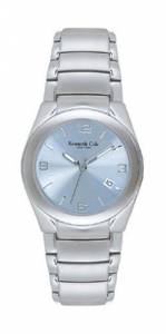 [ケネスコール]Kenneth Cole New York Kenneth Cole Reaction Glacier Face Bracelet Watch KC3376