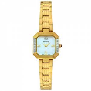 [パルサー]Pulsar 腕時計 Diamond Collection Watch PEG746 レディース [並行輸入品]