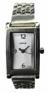 [セイコー]Seiko 腕時計 LORUS DRESSY STEEL EZ FIT WATCH NEW LR0763 LR763 レディース