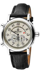 [ブルゲルマイスター]Burgmeister 腕時計 Nevada Automatic Watch BM105-112 メンズ