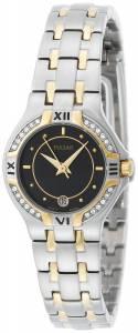 [パルサー]Pulsar 腕時計 Crystal SilverTone Watch PXT606 レディース [並行輸入品]