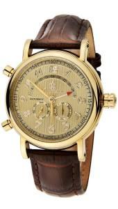 [ブルゲルマイスター]Burgmeister 腕時計 Nevada Automatic Watch BM105-295 メンズ