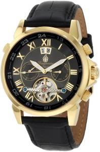 [ブルゲルマイスター]Burgmeister 腕時計 California Automatic Watch BM118-222 メンズ