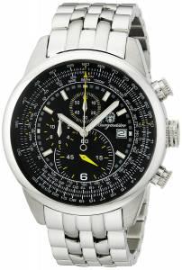 [ブルゲルマイスター]Burgmeister 腕時計 Melbourne Chronograph Watch BM505-121 メンズ