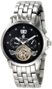 [ブルゲルマイスター]Burgmeister  Imperia Automatic Watch BM141-121 レディース