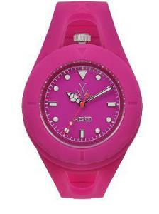 [トイウォッチ]Toy Watch 腕時計 Jelly Looped Watch Collection Hot Pink Toy-8546