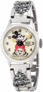 [インガソール]Ingersoll Mickey Mouse 30's Collection Bracelet Mechanical Watch IND IND 25832