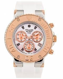 [マルコ]MULCO 腕時計 Bluemarine Chronograph Watch MW3-70602-013 ユニセックス