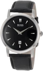 [ヒューゴボス]HUGO BOSS 腕時計 HB1013 Classic Watch 1512637 メンズ [並行輸入品]