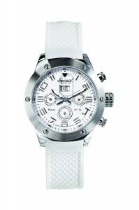 [インガソール]Ingersoll 腕時計 Automatic Bison No. 36 White Watch IN1212SWH メンズ